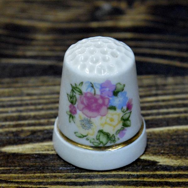 Наперсток цветок
