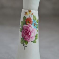 "Подсвечник на 1 свечу ""Цветы"", арт. 1632"