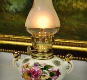 Керосиновые и масляные лампы