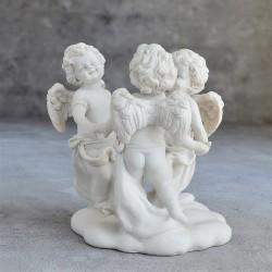 """Фигурка """"Три ангела"""" коллекция Amore, 15см., арт. 3006"""