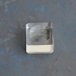 Подставка под шар яйцо 27*27*16мм №5515