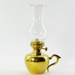 Лампа масляная с ручкой , арт.0250
