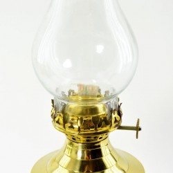 """Лампа масляная """"Колона"""", арт.0251"""