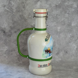 Бутылка с ручкой 2 литра арт. 6005/к