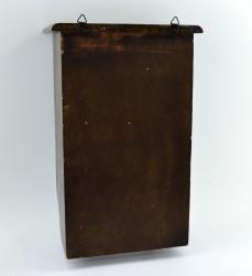Ключница с крючками, арт. 0501