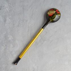 """Ложка с длинной ручкой большая """"Рыбка. Хохлома"""", арт. 5155/1"""