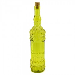 "Бутылка ""Волны"" 32см., арт. 0518"