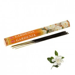 Благовония шестигранник Gardenia Гардения, арт. 0592