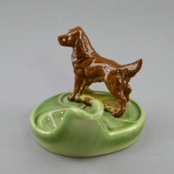 """Подставка для курительной трубки """"Собака"""", арт. 0802/2"""
