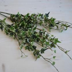 Цветок искусственный ветка плющ h=80см, арт. 5060/2