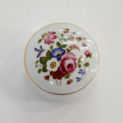 """Шкатулка """"Цветы"""", арт. 0898"""