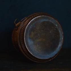 Медный котелок 12,8*12см., арт. 2290