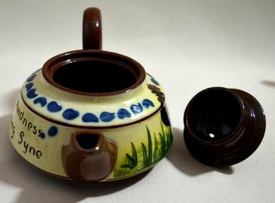 "Чайный сервиз ""Деревенька"" , арт. 0924"