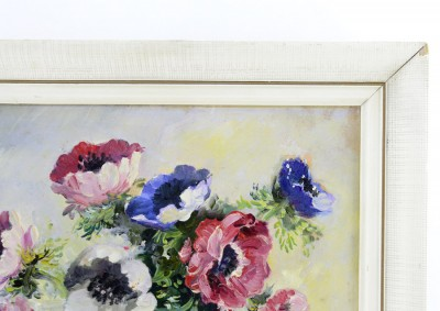 """Картина в раме """"Маки"""", арт. 0947"""