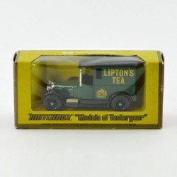 "Модель машинки ""Lipton's tea"" , арт. 0965"