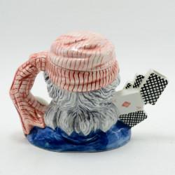 """Чайник Тоби TOBY """"Цыганка. Гадалка"""", арт. 0970"""
