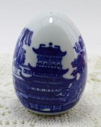 "Фигурка ""Яйцо шинуазри. Китайский пейзаж"", арт. 1031"