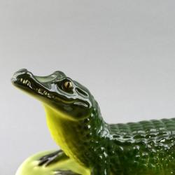 "Статуэтка ""Крокодил"", арт. 1067"