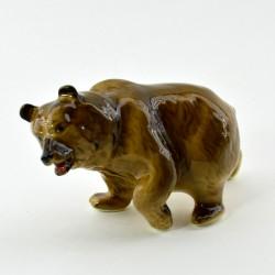 "Статуэтка ""Медведь"", арт. 3249"