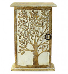 "Ключница ""Цветущее дерево"", арт. 1178"