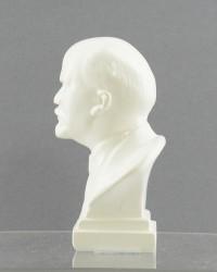 """Бюст """"Ленин"""" белый, арт. 1209"""