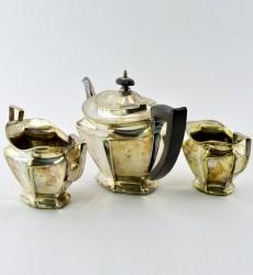 "Чайный сервиз 3пр.""Арт деко"", арт. 1222"