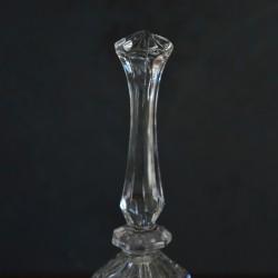 Колокольчик хрустальный 20см. арт. 5616