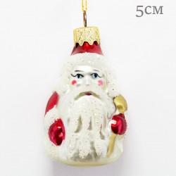"""Елочная игрушка """"Дед Мороз"""", арт. 1469 ID2127"""