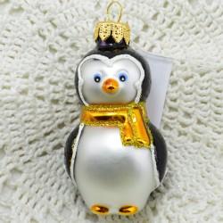 "Елочная игрушка ""Пингвин"", арт. 1447 ID3643"
