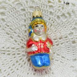 """Елочная игрушка """"Буратино"""", арт. 1447 ID3806"""