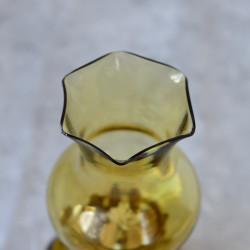 """Лампа масляная """"Желтое стекло"""", арт.2250"""
