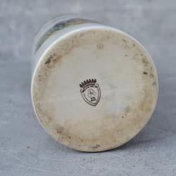 Бутылка с крышкой, б/у 5943/к