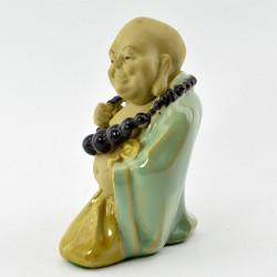 """Статуэтка Китаец """"Хотей с мешком"""", арт. 1518"""