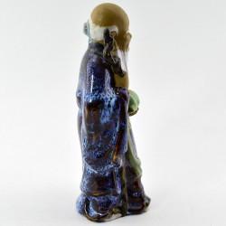 """Статуэтка Китаец """"Старец с персиком"""", арт. 1519"""