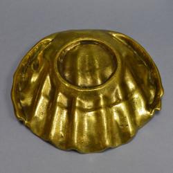 Орешница РАКОВИНА бронза, арт. 1533