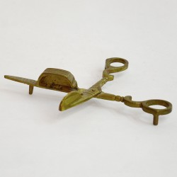 Ножницы для подтягивания фитиля,  арт. 1543