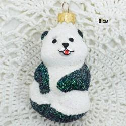 "Елочная игрушка ""Панда"", арт. 5306 ID3856"