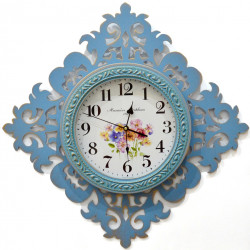 Часы настенные Сирена Ромб 7-5, арт. 4706