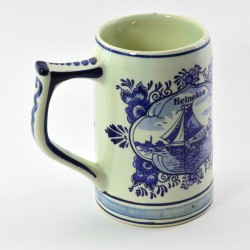 "Кружка пивная ""Heineken"" , арт. 1610"