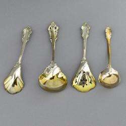 Ложки для раскладки блюд 3шт., арт. 1708