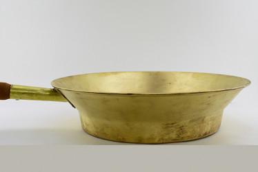 Латунный таз для варенья, 3,5л., арт. 1735/2