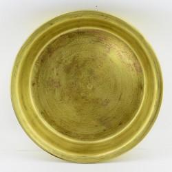 Латунный таз для варенья, 4,5 литра., арт. 1735/7
