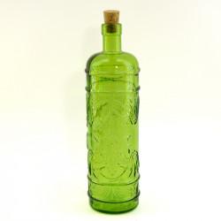 """Бутылка """"Анис"""" зеленая 1000мл. ., арт. 1756"""