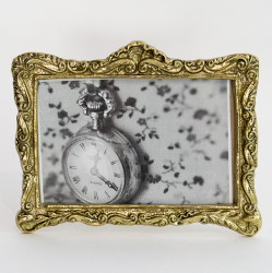 "Фоторамка ""Морской узор"" для фото 9*13, арт. 1763"