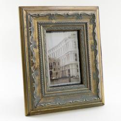 "Фоторамка ""Антик"" фото 10х15, арт. 1786"