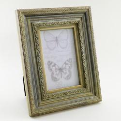 "Фоторамка ""Антик"" фото 10х15, арт. 1787"