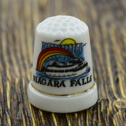 "Наперсток ""NIAGARA FALLS"""