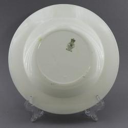 "Тарелка глубокая, 2шт. ""MADRAS"" 24,4см., арт. 1808"