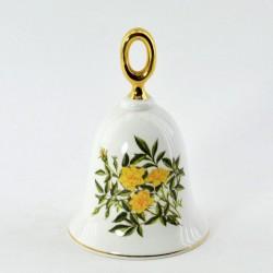 """Колокольчик """"Beby Gold Star. Розы"""", арт. 1811"""
