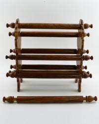 """Полочка для браслетов """"Цветы"""", арт. 1927"""